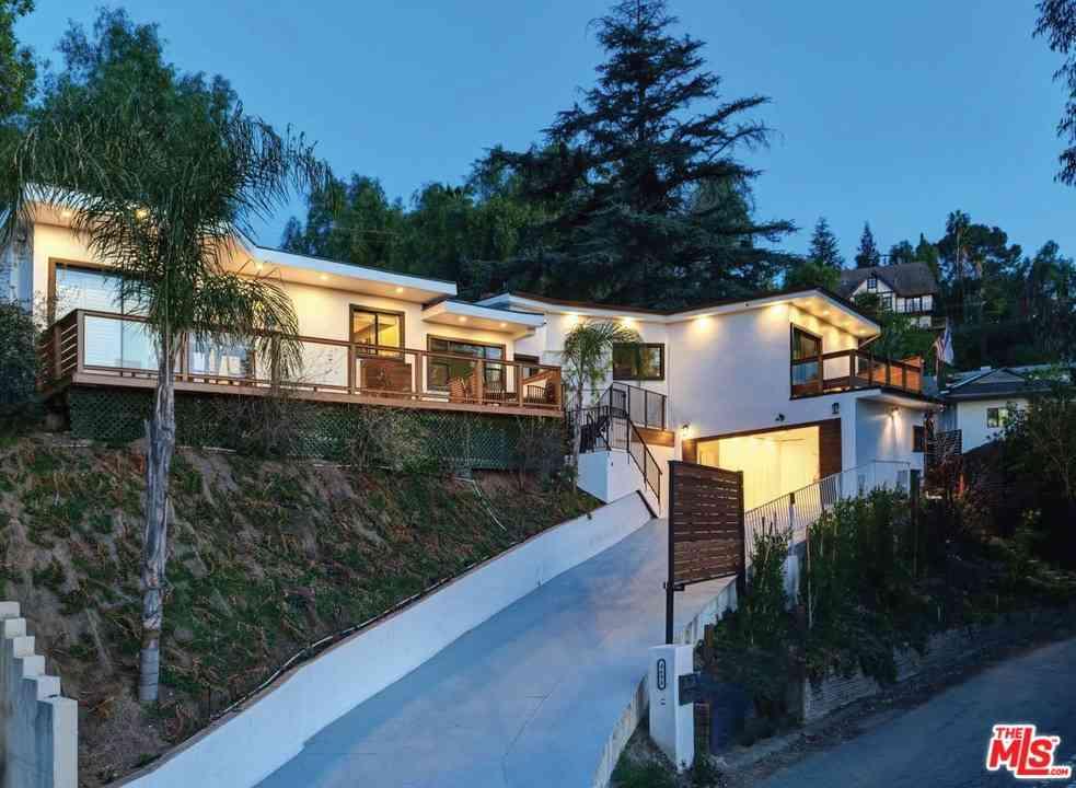4698 Morro Drive, Woodland Hills, CA, 91364,