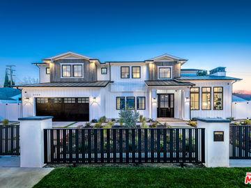 5133 Sophia Avenue, Encino, CA, 91436,