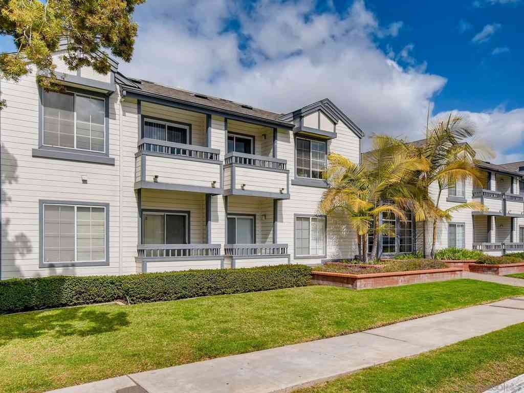 3950 Cleveland Ave #107, San Diego, CA, 92103,