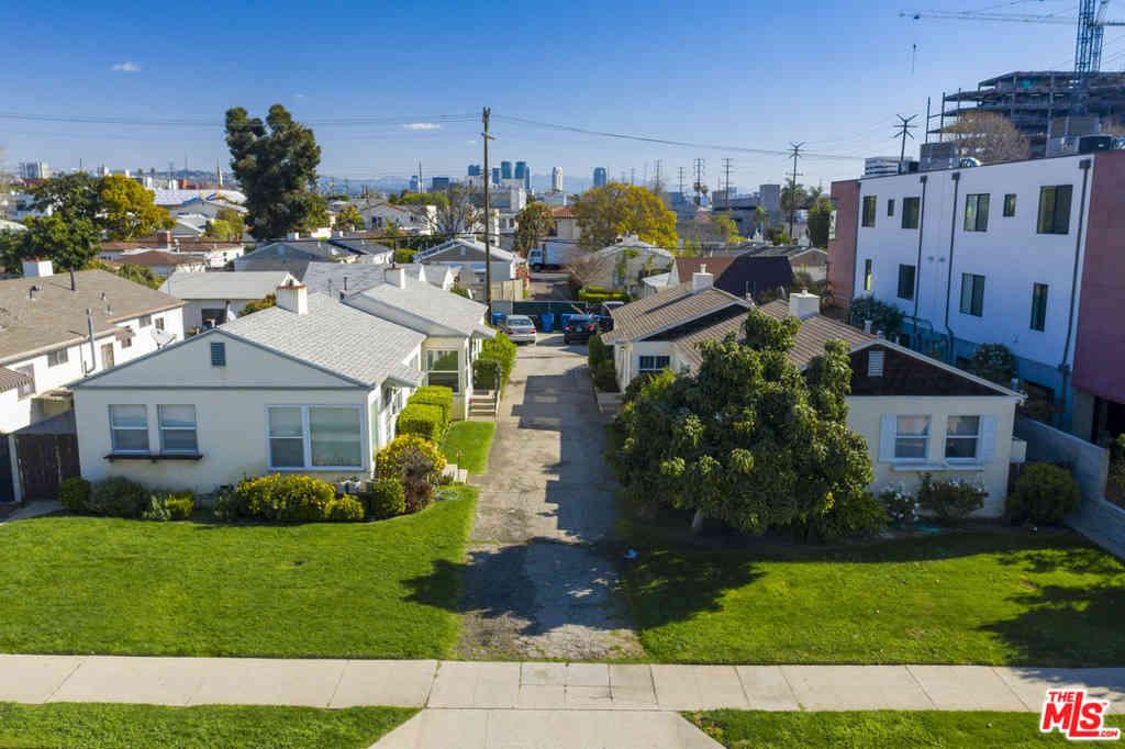 2048 Colby Avenue, Los Angeles, CA, 90025,