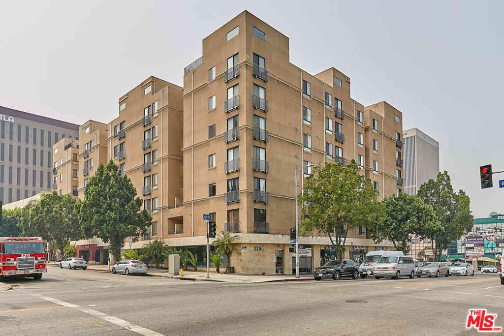 625 S Berendo Street #209, Los Angeles, CA, 90005,
