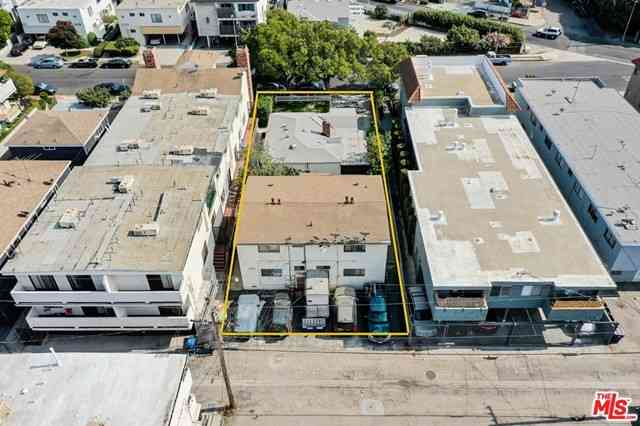 12747 MITCHELL Avenue, Los Angeles, CA, 90066,