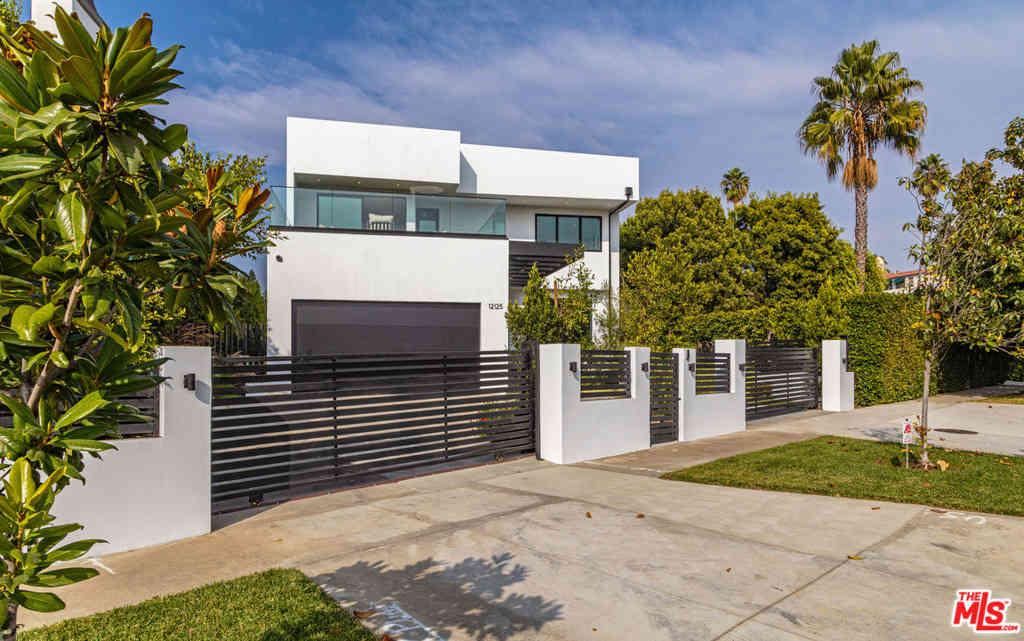 12125 W Sunset Boulevard, Los Angeles, CA, 90049,
