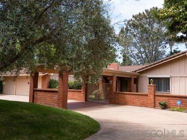 5930 Cardeno, La Jolla, CA, 92037,