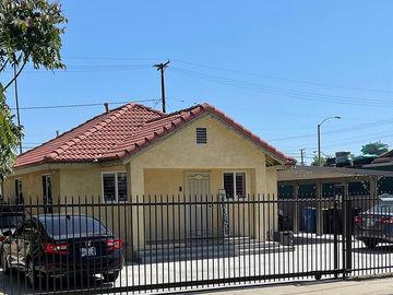 1086 W 1st Street, Pomona, CA, 91766,