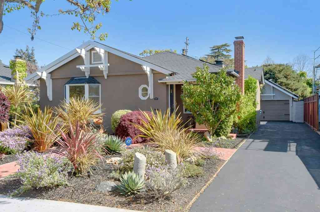 147 Myrtle Street, Redwood City, CA, 94062,
