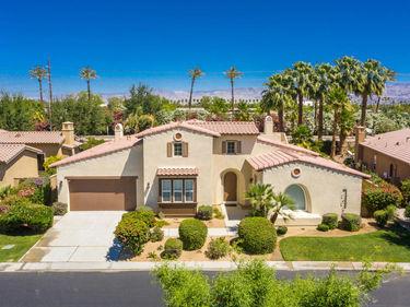 81678 Rancho Santana Drive, La Quinta, CA, 92253,