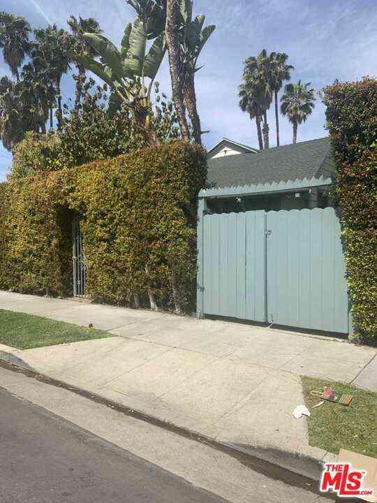 6743 Colgate Avenue, Los Angeles, CA, 90048,