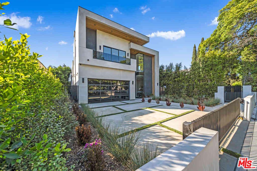829 N Ogden Drive, Los Angeles, CA, 90046,