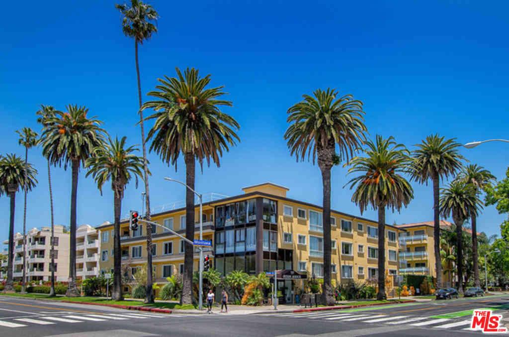 757 Ocean Avenue #106, Santa Monica, CA, 90402,