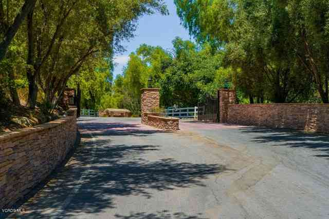 6800 Coyote Canyon Road, Somis, CA, 93066,