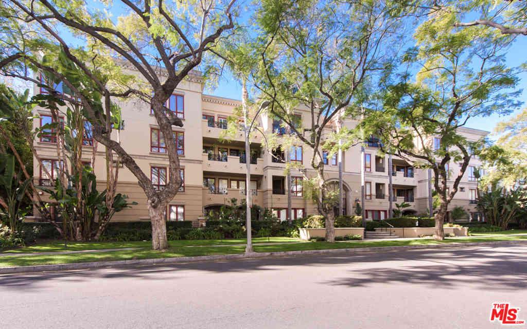 411 N Oakhurst Drive #305, Beverly Hills, CA, 90210,