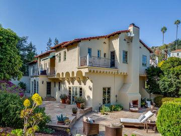 5432 Red Oak Drive, Los Angeles, CA, 90068,