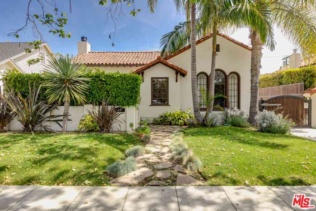 358 S Sycamore Avenue, Los Angeles, CA, 90036,