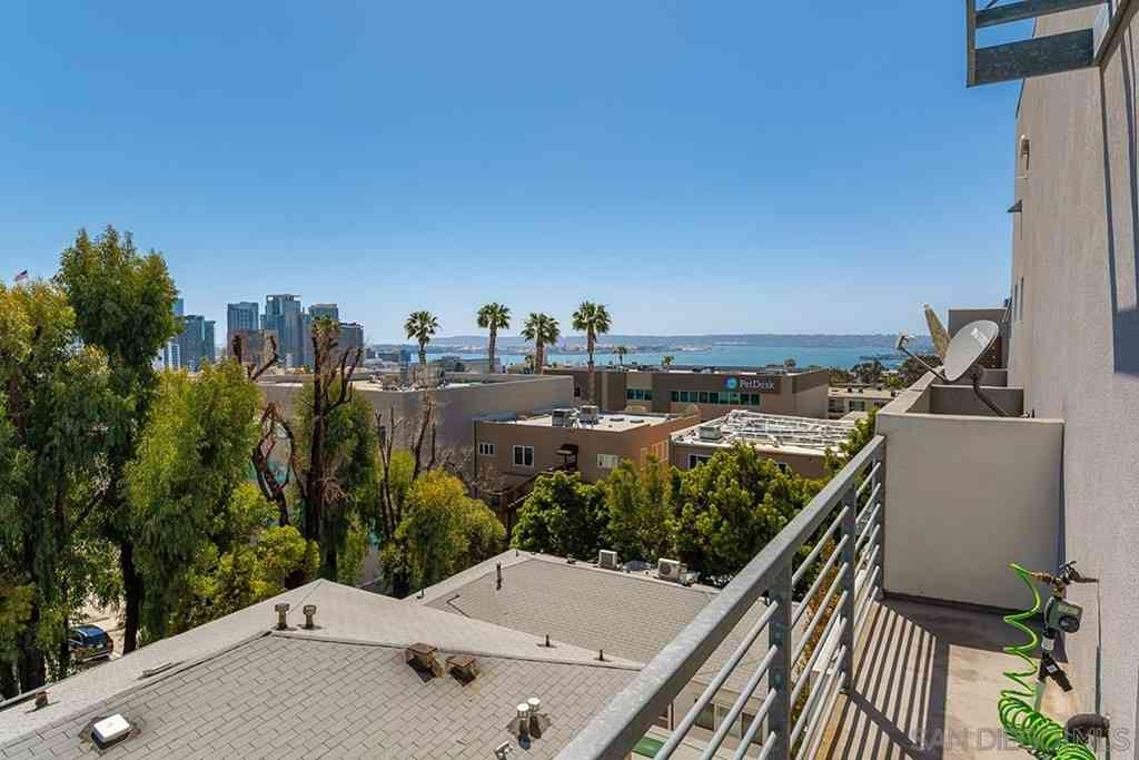 2064 2nd Ave, San Diego, CA, 92101,
