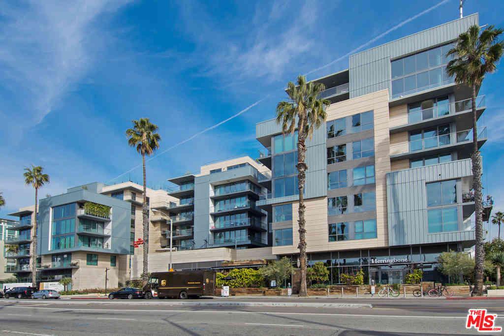 1755 Ocean Avenue #805, Santa Monica, CA, 90401,