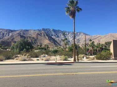 0 N Palm Canyon Drive, Palm Springs, CA, 92262,