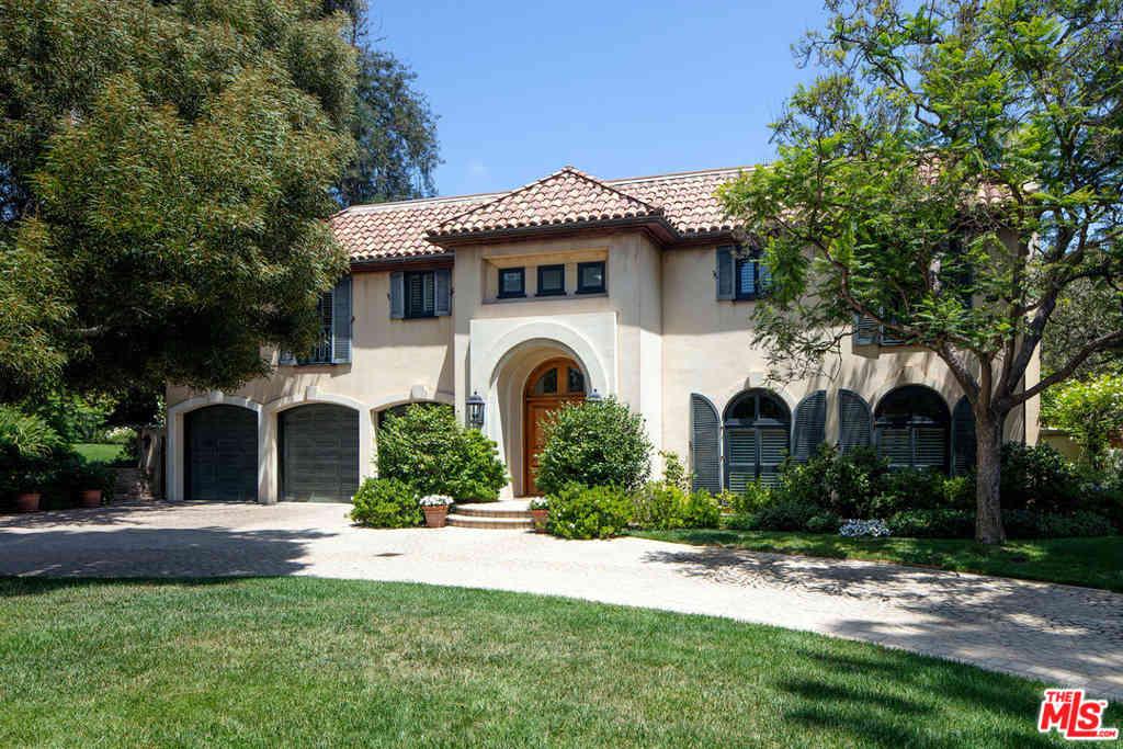 420 S Bristol Avenue, Los Angeles, CA, 90049,