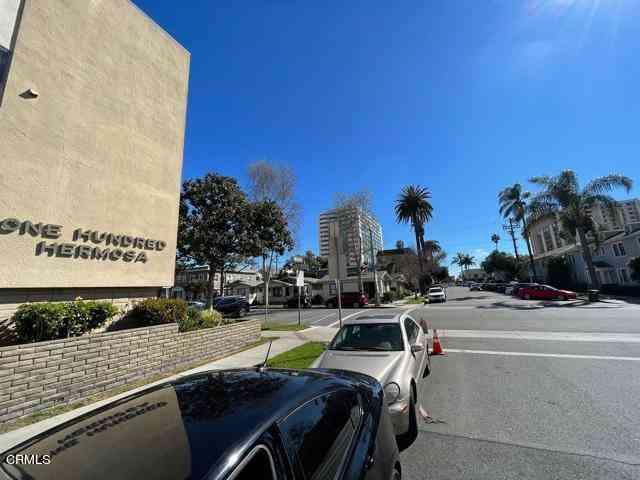 100 Hermosa Avenue #2B, Long Beach, CA, 90802,