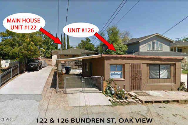 122 Bundren Street, Oak View, CA, 93022,