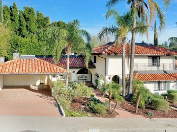 12434 Daryl Avenue, Granada Hills, CA, 91344,