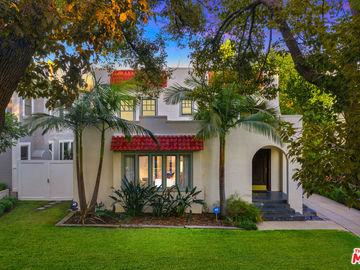 1408 N Genesee Avenue, Los Angeles, CA, 90046,