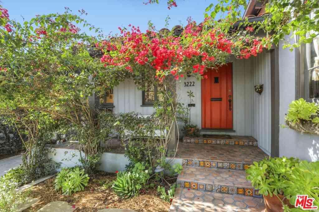 3222 Ettrick Street, Los Angeles, CA, 90027,