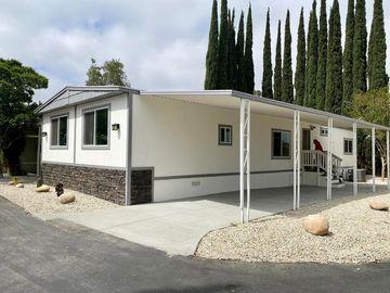 1550 Rory Lane #164, Simi Valley, CA, 93063,