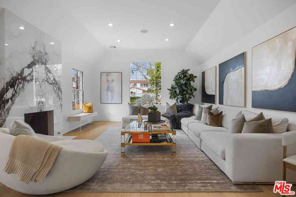 324 S Canon Drive, Beverly Hills, CA, 90212,