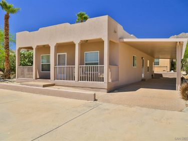 330 Palm Canyon Dr #1, Borrego Springs, CA, 92004,
