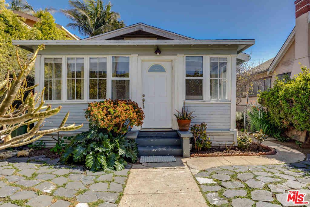 922 Milwood Avenue, Venice, CA, 90291,