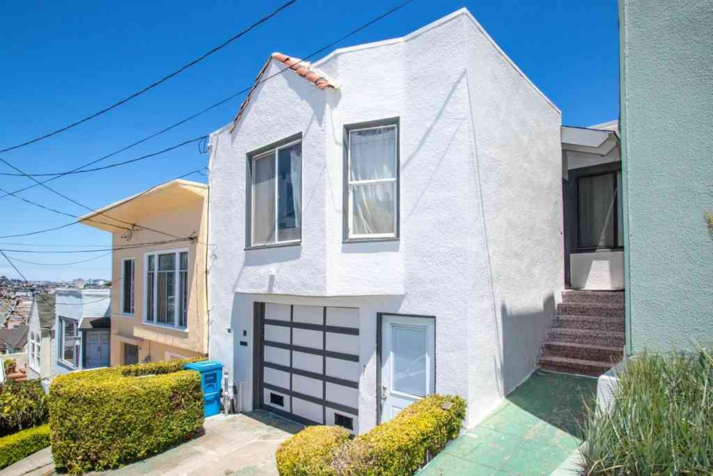 123 Gambier Street, San Francisco, CA, 94134,
