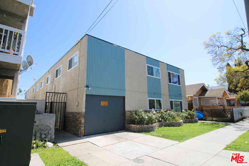 1056 Walnut Avenue, Long Beach, CA, 90813,