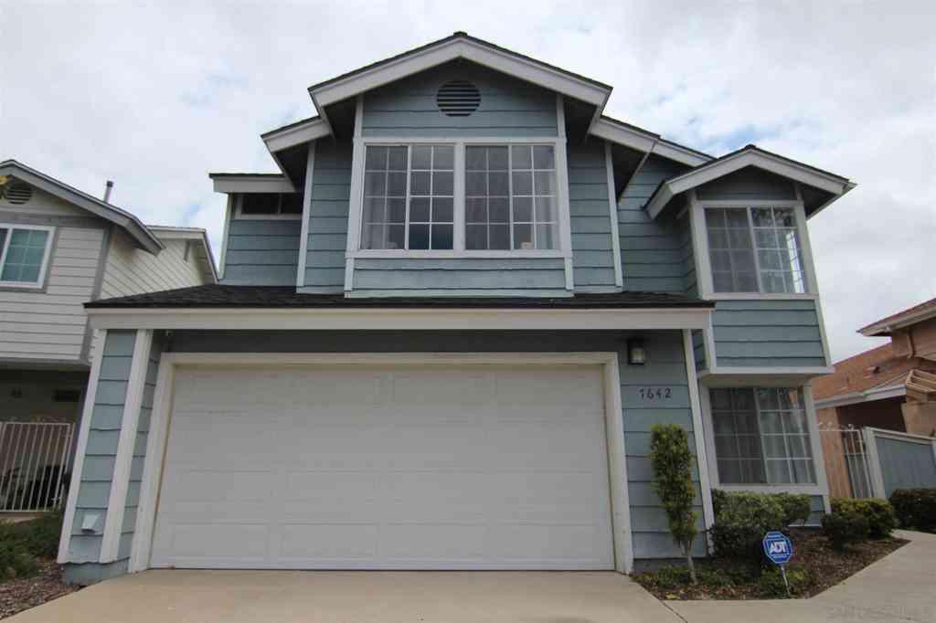 7642 Goode St, San Diego, CA, 92139,