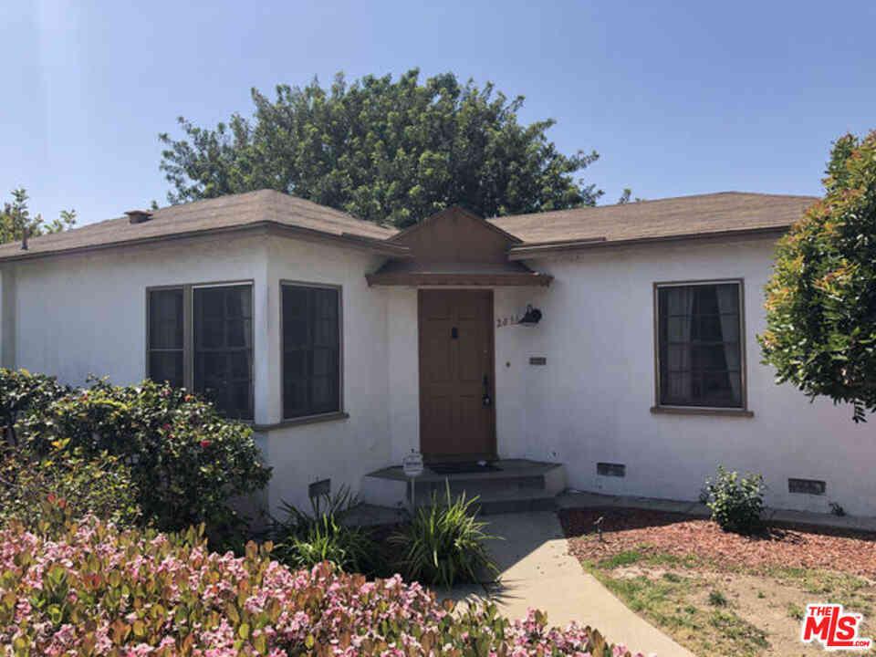 2836 Arizona Avenue, Santa Monica, CA, 90404,