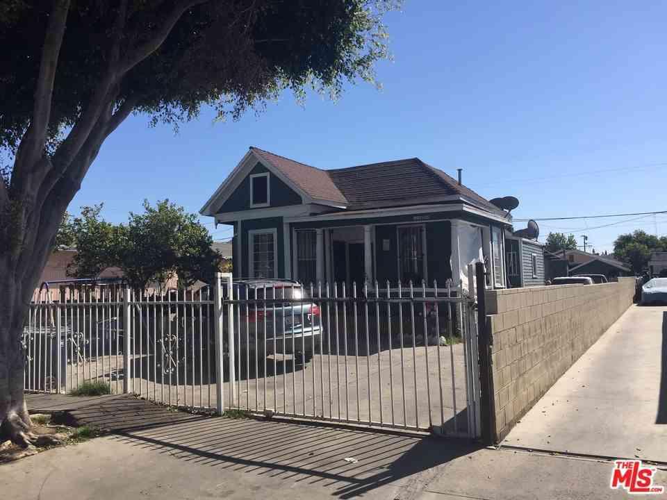 1238 E 68Th Street, Los Angeles, CA, 90001,