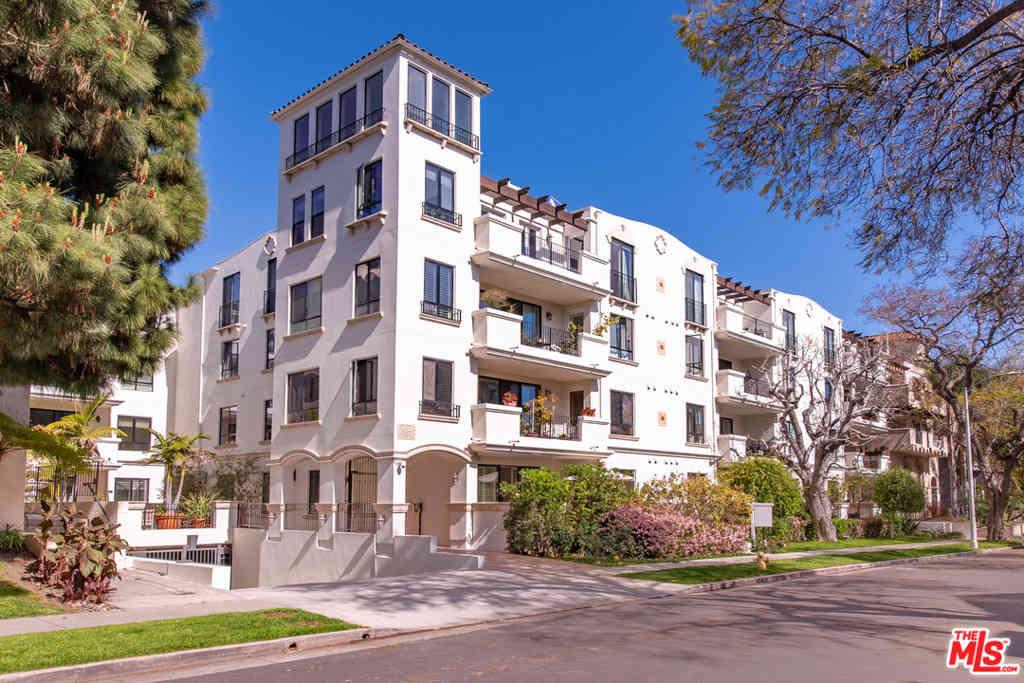 1530 Camden Avenue #PH-4, Los Angeles, CA, 90025,