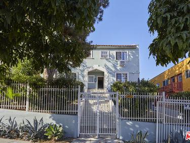 3505 Bellevue Avenue, Los Angeles, CA, 90026,