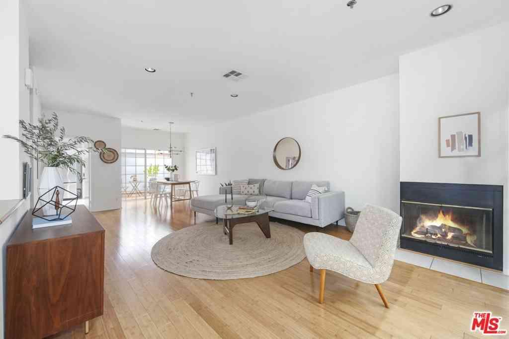 1338 Stanford Street #E, Santa Monica, CA, 90404,