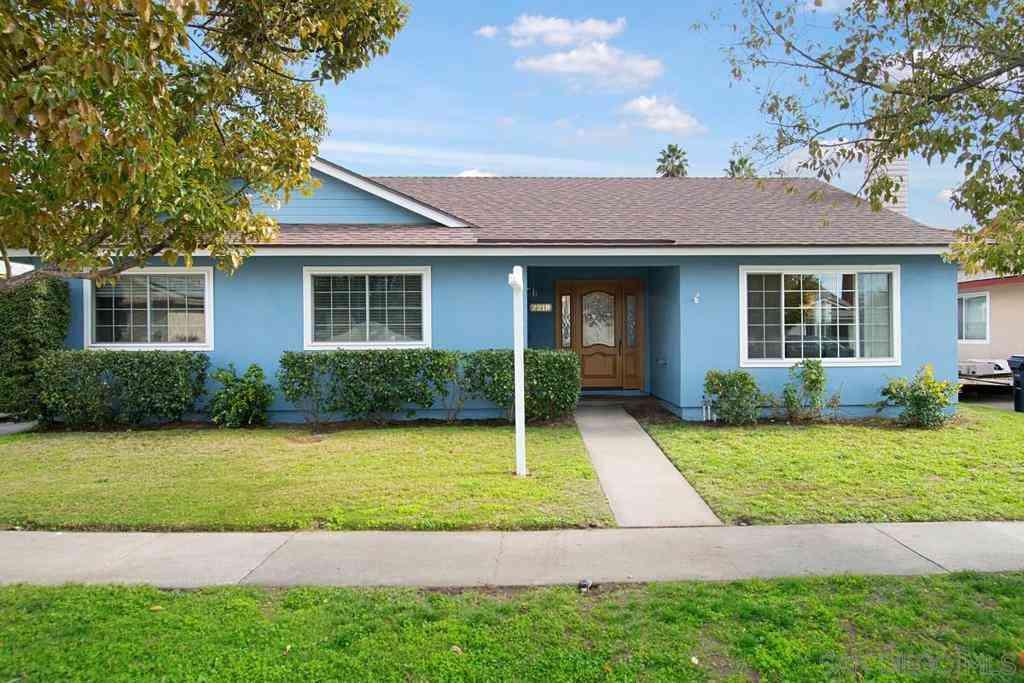 2219 Montemar Ave, Escondido, CA, 92027,