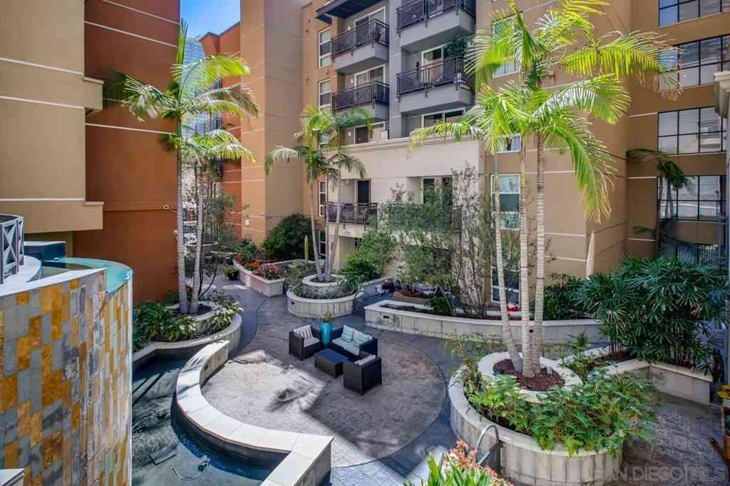 525 11th AVENUE #1211, San Diego, CA, 92101,