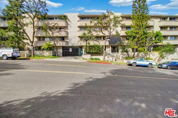 11645 Montana Avenue #226