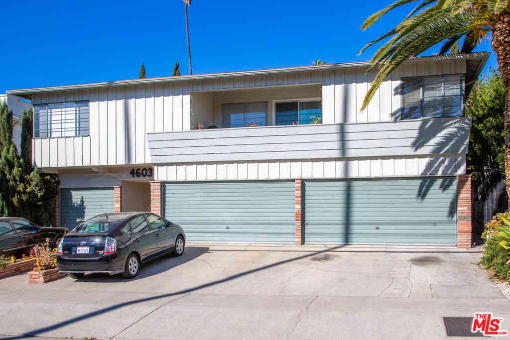 4603 Finley Avenue, Los Angeles, CA, 90027,