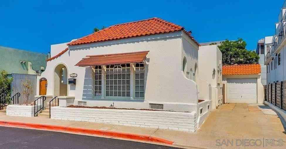 3651 Sixth Avenue, San Diego, CA, 92103,