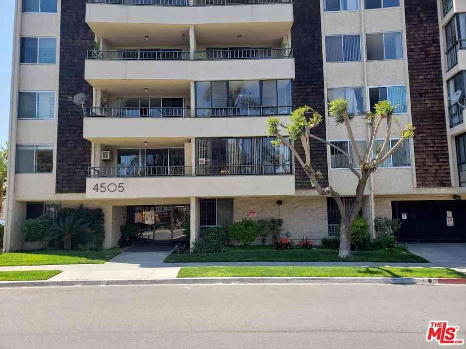 4505 California Avenue #403, Long Beach, CA, 90807,