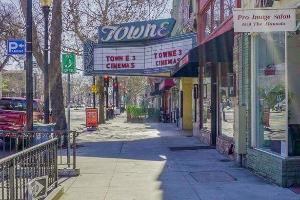 1425 Calaveras Avenue