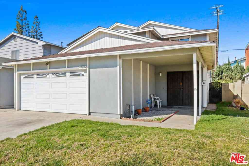 17815 Lysander Drive, Carson, CA, 90746,