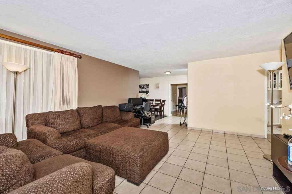 503 Sunnyside Ave., San Diego, CA, 92114,