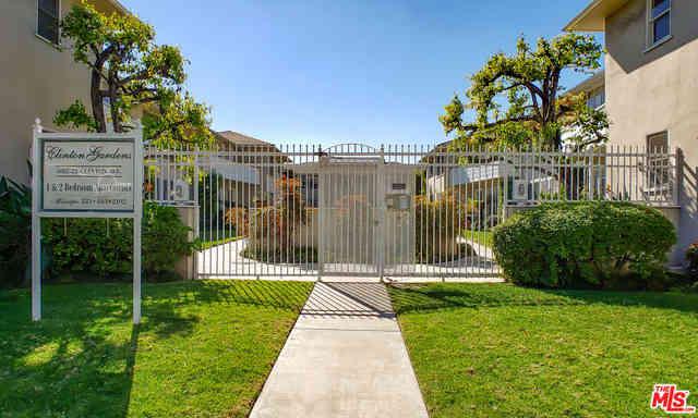 5012 CLINTON Street, Los Angeles, CA, 90004,