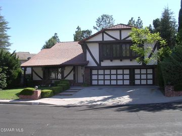 11943 Sonoma Way, Northridge, CA, 91326,